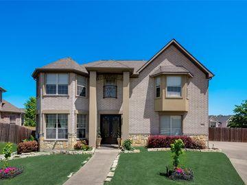 4236 Las Brisas Court, Irving, TX, 75038,