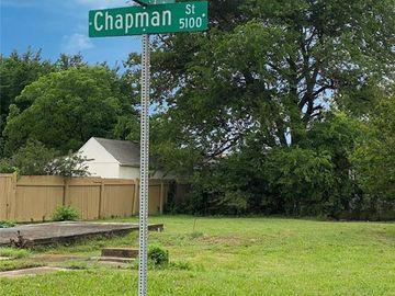 5147 Chapman Street, Fort Worth, TX, 76105,
