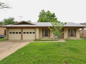 1721 Pamela Lane, Fort Worth, TX, 76112,