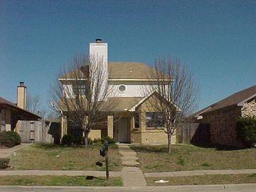 1409 Hackamore Street, Mesquite, TX, 75149,