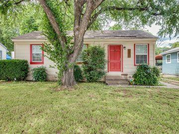 5128 Tulane Avenue, River Oaks, TX, 76114,