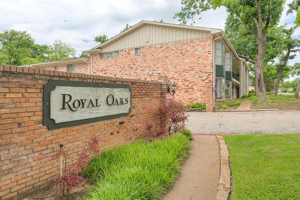 7826 Royal Lane #106