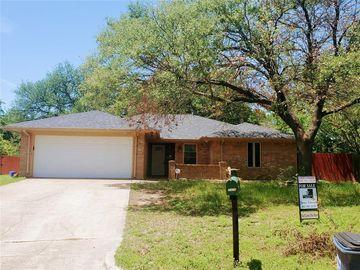 7004 Natchez Court, Fort Worth, TX, 76133,