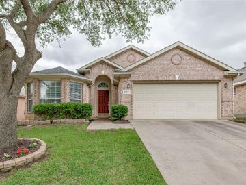 407 Paint Rock Court, Euless, TX, 76040,
