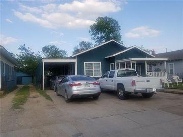 2110 Market Avenue, Fort Worth, TX, 76164,
