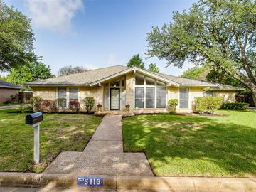 5116 Partridge Road, Fort Worth, TX, 76132,