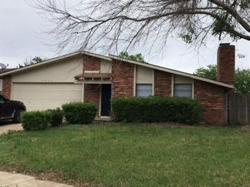 7517 Weatherwood Court, Fort Worth, TX, 76133,