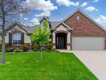 15017 Seventeen Lakes Boulevard, Fort Worth, TX, 76262,