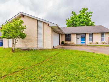 5045 Overcrest Drive, Garland, TX, 75043,