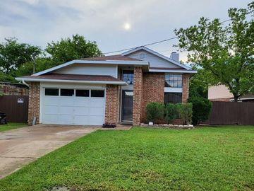 1363 Glencliff Drive, Dallas, TX, 75217,
