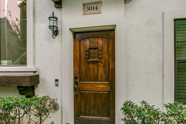 3014 Carmel Street