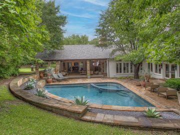 2128 Hidden Creek Road, Westover Hills, TX, 76107,