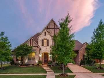15143 Elderflower Lane, Frisco, TX, 75035,