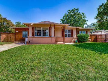 2105 Glenhaven Street, Arlington, TX, 76010,