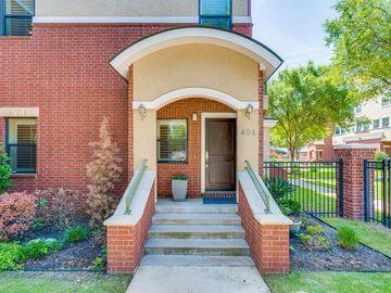 1207 Beaconsfield Lane #404, Arlington, TX, 76011,
