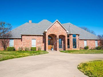 599 Country Club Circle, Athens, TX, 75751,