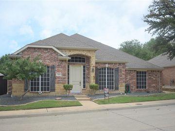 672 Channel Ridge Drive, Rockwall, TX, 75087,