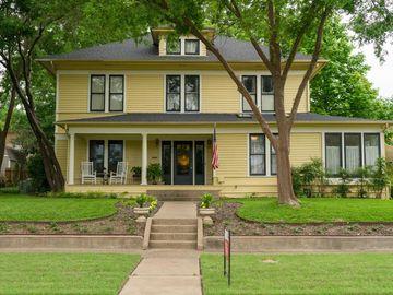 510 W Jefferson Street, Waxahachie, TX, 75165,