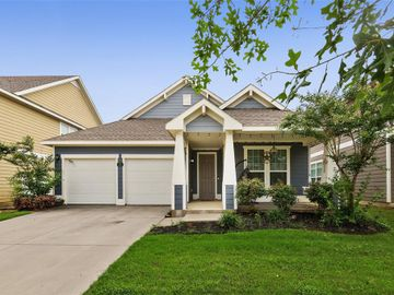 9160 Blackstone Drive, Providence Village, TX, 76227,