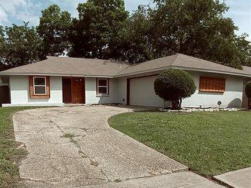 921 Rockledge Drive, Garland, TX, 75043,