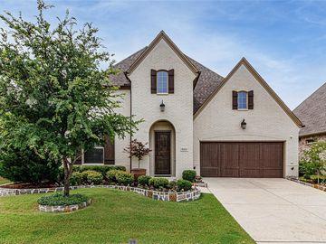 5613 Port Vale Drive, Mckinney, TX, 75071,