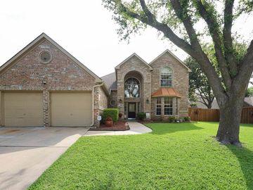 708 Autumn Ridge Drive, Mckinney, TX, 75072,
