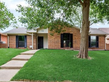 714 Angle Ridge Circle, Garland, TX, 75043,