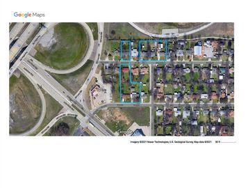 6044 Graham Street, Lake Worth, TX, 76135,