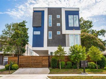 2203 Moser Avenue #105, Dallas, TX, 75206,