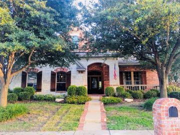 701 Willowview Drive, Prosper, TX, 75078,
