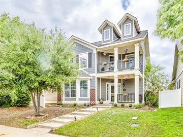 9817 Cedarcrest Drive, Providence Village, TX, 76227,