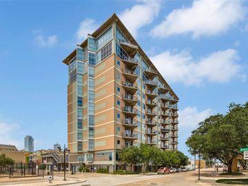 1001 Belleview Street #403, Dallas, TX, 75215,