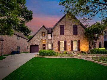 11297 Covey Point Lane, Frisco, TX, 75035,