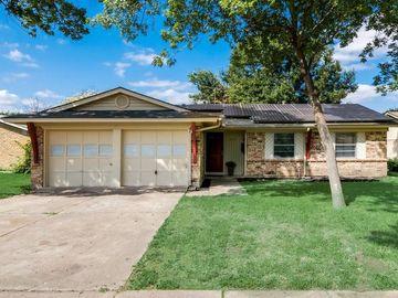 830 Brookshire Circle, Garland, TX, 75043,