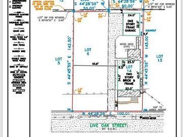 4618 Live Oak Street, Dallas, TX, 75204,
