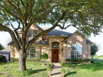 407 Clover Leaf Lane, Mckinney, TX, 75072,