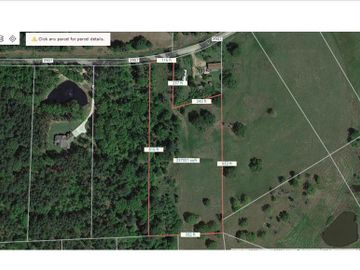 TBD County Road 3907, Athens, TX, 75752,
