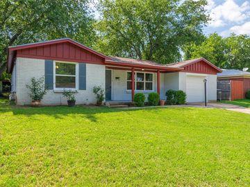 2816 Sierra Drive, Fort Worth, TX, 76116,