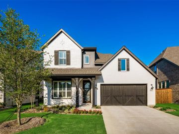 6613 Pinehurst Drive, Mckinney, TX, 75070,