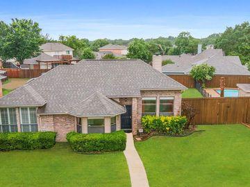 2333 Foot Hill Road, Mckinney, TX, 75072,