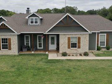 1600 Hodges Road, Poolville, TX, 76487,