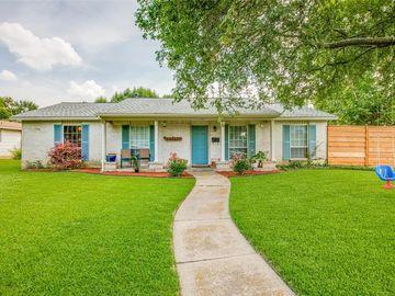 12446 High Meadow Drive, Dallas, TX, 75244,