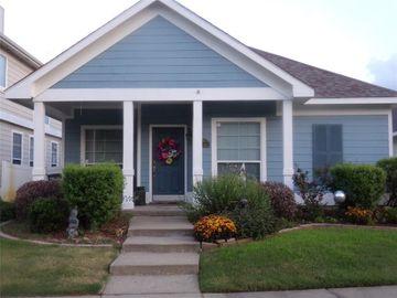 10338 Waterbury Drive, Providence Village, TX, 76227,