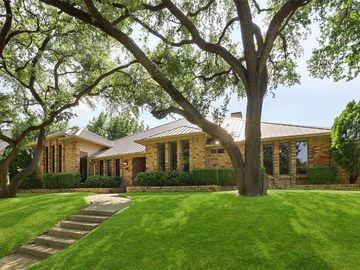 8619 Middle Downs Drive, Dallas, TX, 75243,