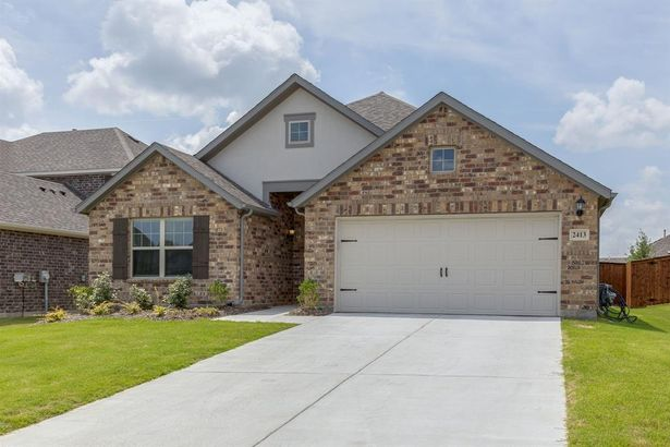 2413 Jeans Mill Drive