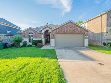 1200 Evers Drive, Mckinney, TX, 75071,