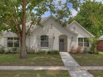 5836 Lyle Street, Westworth Village, TX, 76114,