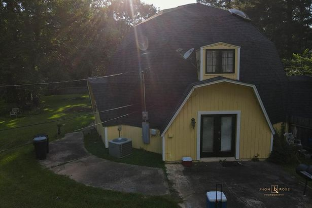 3872 Winterpark Drive