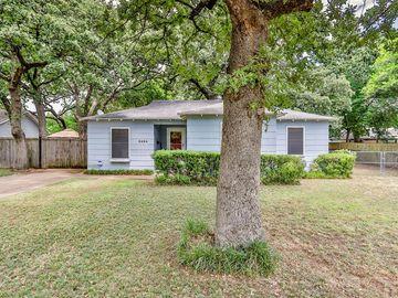 5404 Thomas Lane, River Oaks, TX, 76114,
