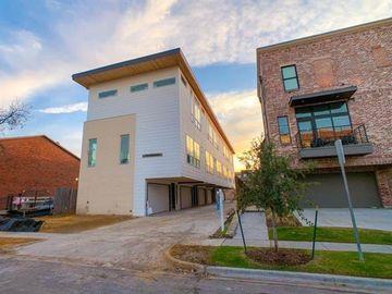 2317 Moser Avenue #105, Dallas, TX, 75206,